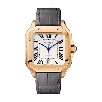 CARTIER Santos de Cartier 腕錶
