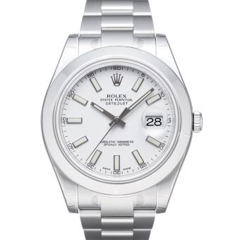 Oyster Perpetual Datejust II 41