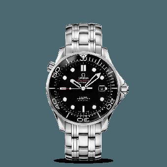 潛水300米 同軸41毫米腕表