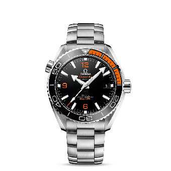 PLANET OCEAN 600米 歐米茄CO-AXIAL MASTER CHRONOMETER 43.5毫米