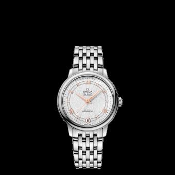 典雅系列 同軸32.7毫米腕表