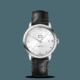 典雅系列 同軸39.5毫米腕表