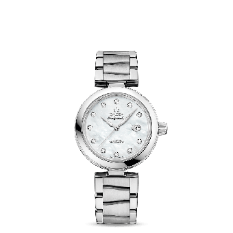 LADYMATIC OMEGA CO-AXIAL 34 MM
