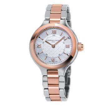 傳統瑞士製智能女裝腕錶