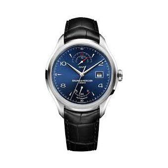 Clifton GMT 動力儲存腕錶
