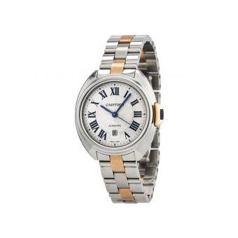 CLÉ DE CARTIER 腕錶