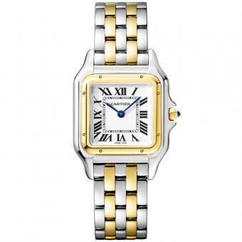 PANTHÈRE DE CARTIER 腕錶