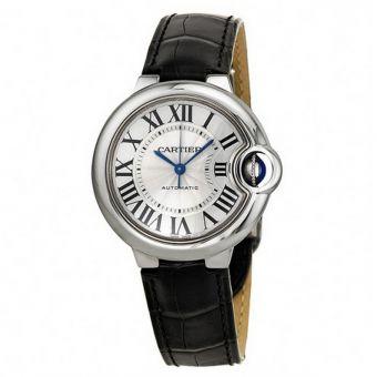 BALLON BLEU DE CARTIER 腕錶