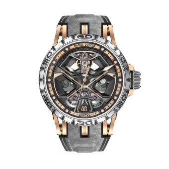 Roger Dubuis Excalibur Huracán 腕錶