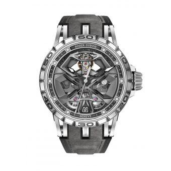 Roger Dubuis Excalibur Huracán腕錶