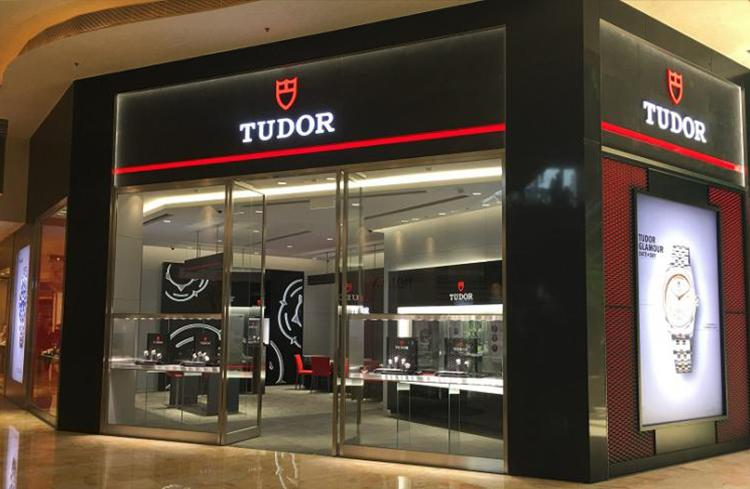 Tudor Boutique now open at Sands Cotai Central, Macau